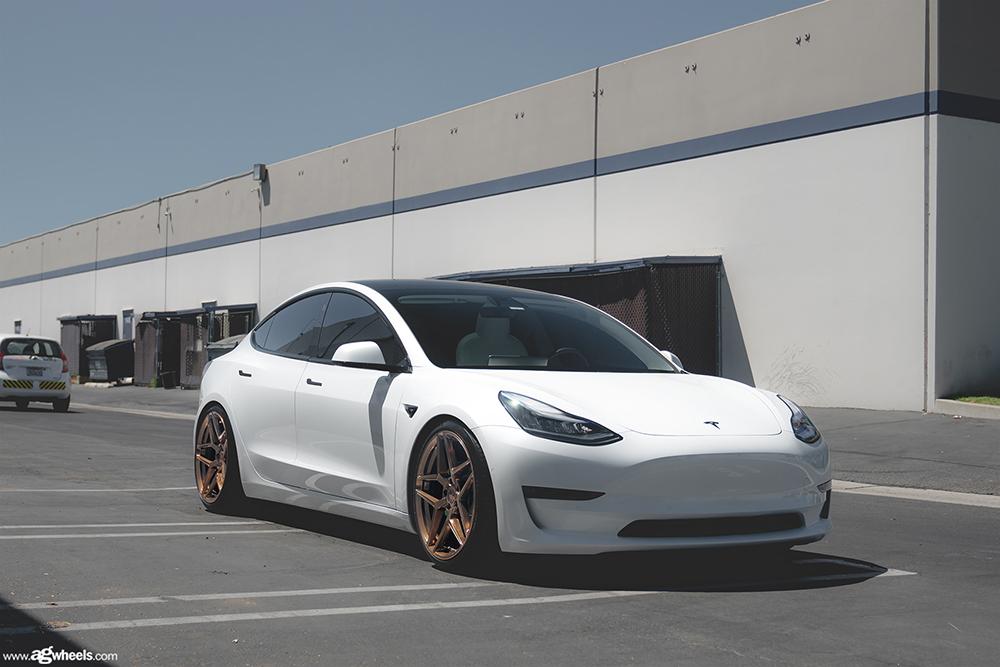 Tesla Ag
